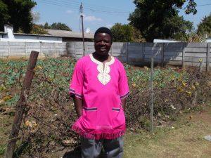 Rev. Noah Sibanda