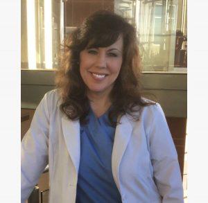 Dr. Tamara DeShazo, FNP
